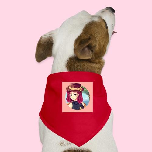 Juliette Badge - Bandana pour chien