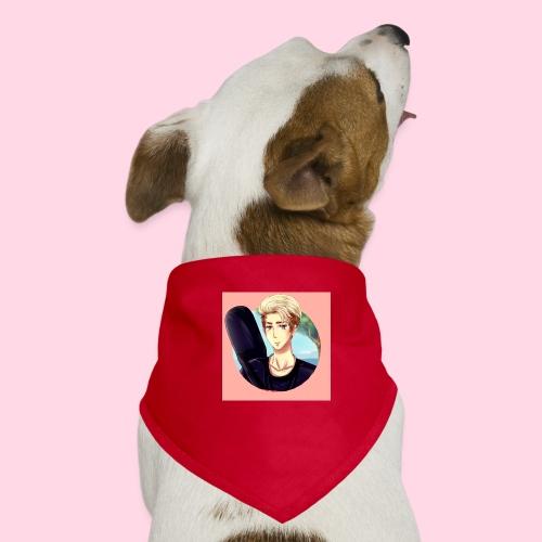 Josh Badge - Bandana pour chien