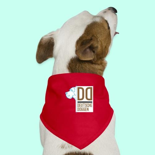 Deutsche Doggen DD - Hunde-Bandana