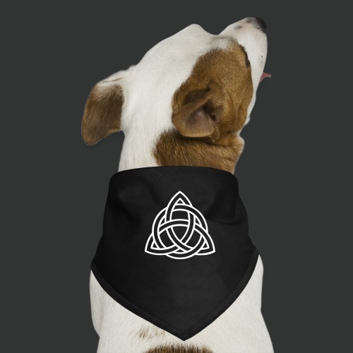 Celtic Knot — Celtic Circle - Dog Bandana