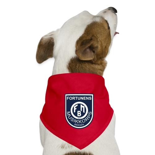 Fortunen logo - Hunde-bandana