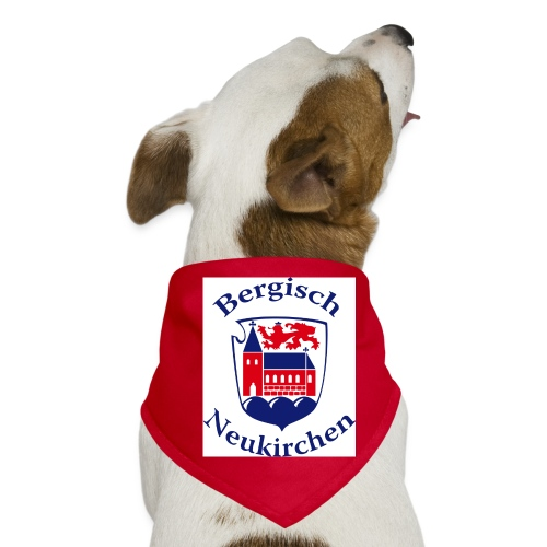 Wappen klein - Hunde-Bandana