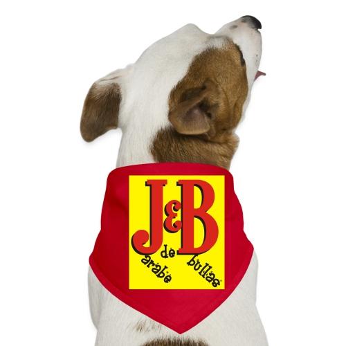 jarabe de bullas - Pañuelo bandana para perro