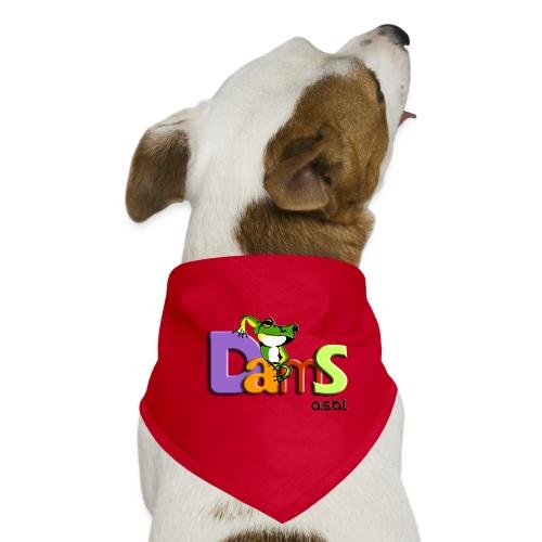 DAMS asbl - Bandana pour chien