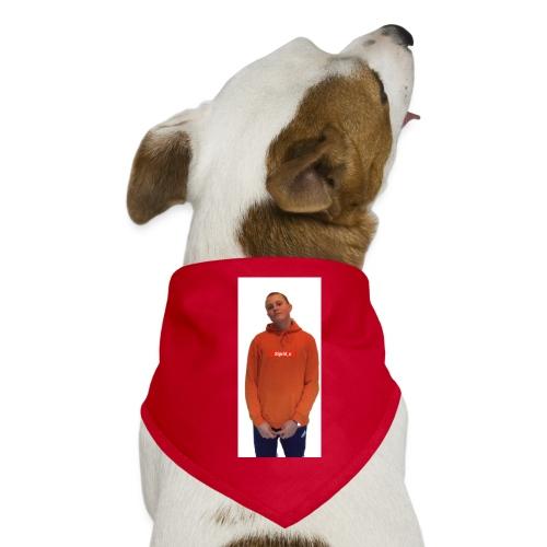 Sigrid_uPhotoTee - Hunde-bandana