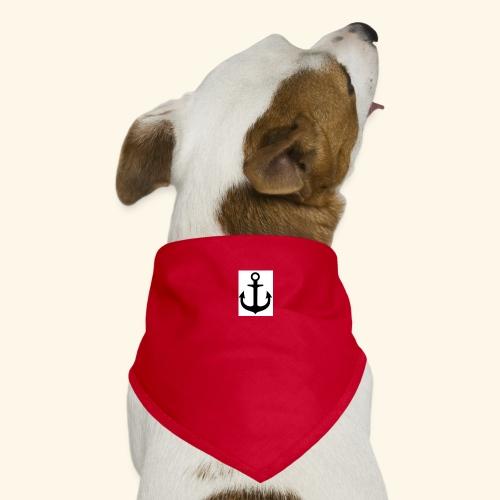 ancla - Pañuelo bandana para perro