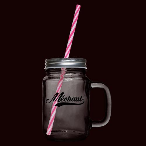 mechant_logo - Bocal à boisson