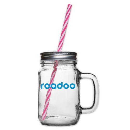 Roadoo Logo - Bocal à boisson
