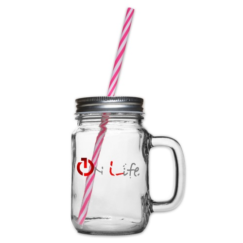 OnLife Logo - Bocal à boisson
