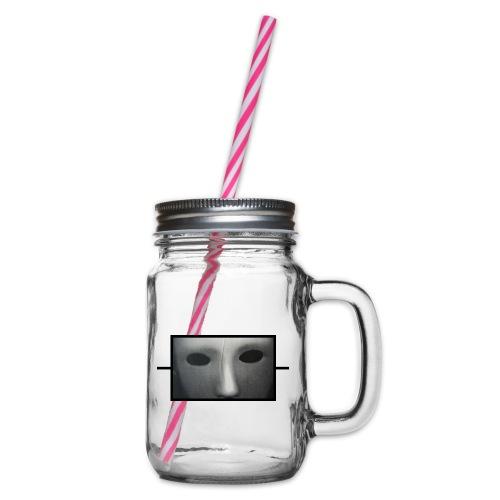 Eine Art von Widerstand 20.1 - Henkelglas mit Schraubdeckel