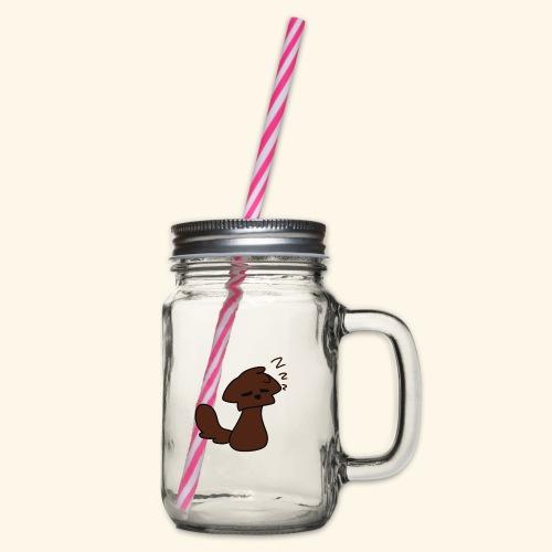 Coffee animal - Lasimuki kierrekannella