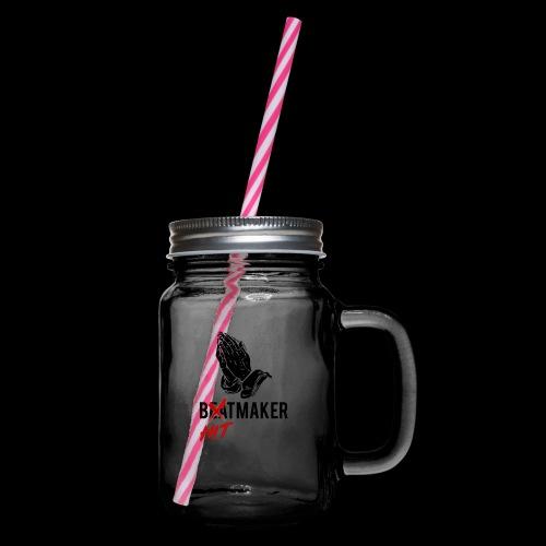 HitMaker Noir - Bocal à boisson