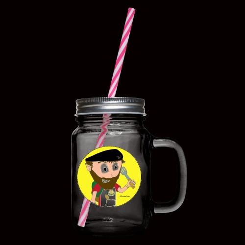 r svg - Bocal à boisson