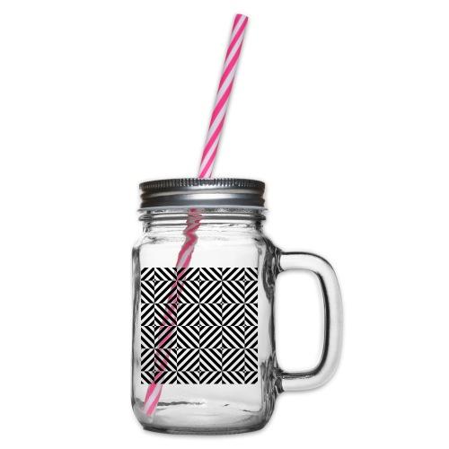 IMG 2213 - Glas med handtag och skruvlock