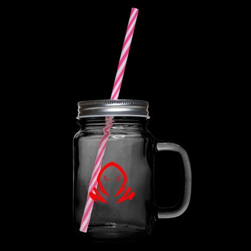 New Official TagX Logo - Lasimuki kierrekannella