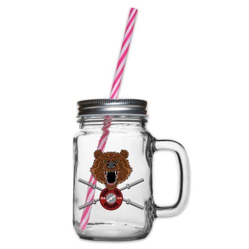 Bear Fury Crossfit - Bocal à boisson