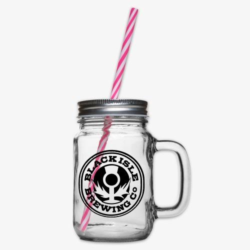 scotlandbrewing1 - Henkelglas mit Schraubdeckel