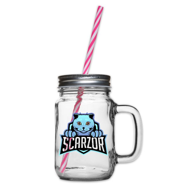 Scarzor Merchandise