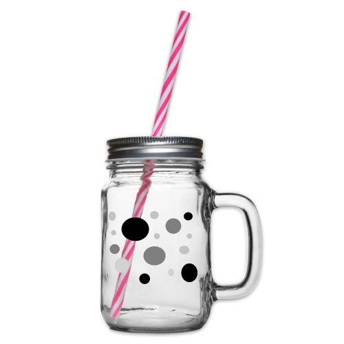 k0601laaw-png - Słoik do picia z pokrywką