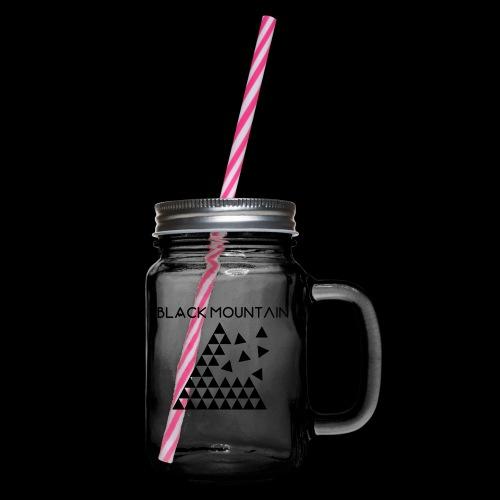 Black Mountain - Bocal à boisson