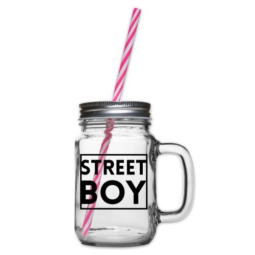 street boy - Bocal à boisson