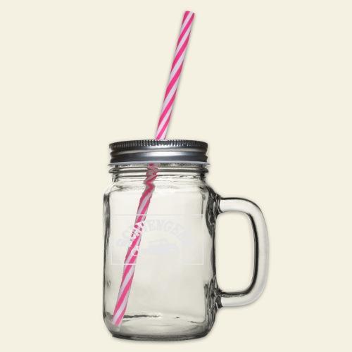 scavengers1 - Drikkekrus med skruelåg