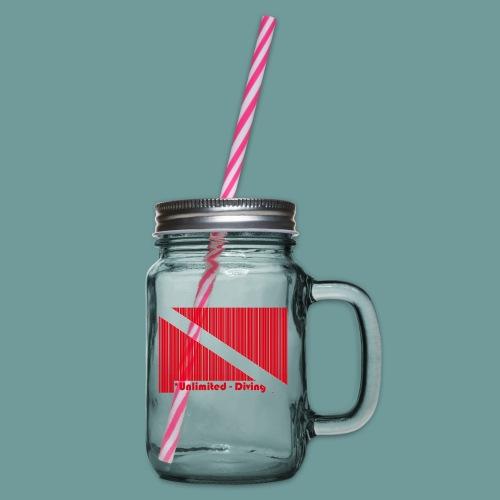 flag_barre_ud - Bocal à boisson