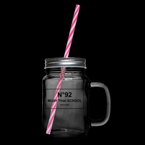 MTS92 N92 - Bocal à boisson