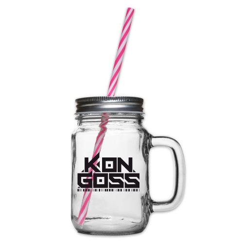 kongoss - Bocal à boisson