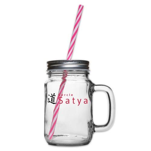 logo inline - Bocal à boisson
