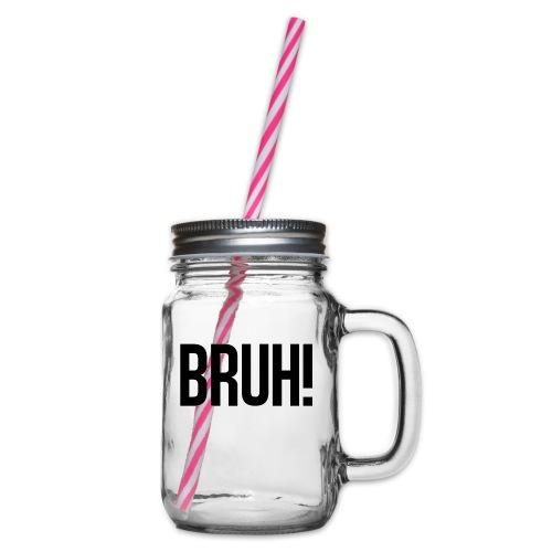 bruh - Bocal à boisson