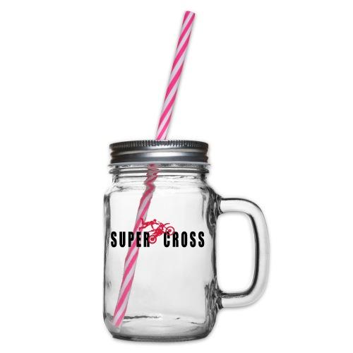 air Supercross - Bocal à boisson
