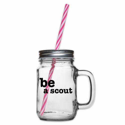 be a scout - Bocal à boisson