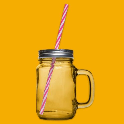 bmtnr wht 01 - Drinkbeker met handvat en schroefdeksel
