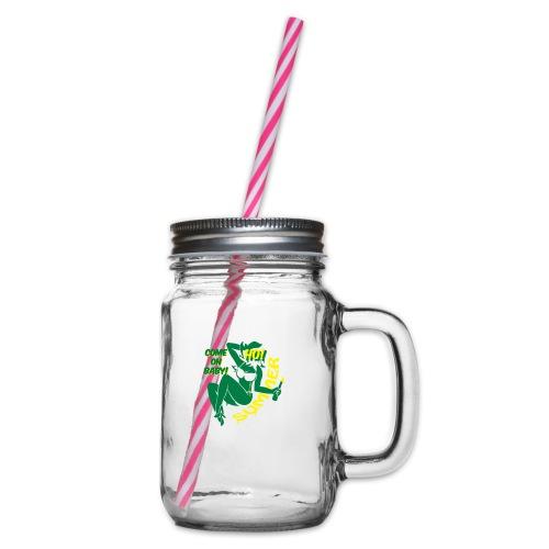 summer - Bocal à boisson