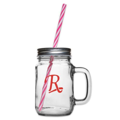 RedSet Simple - Bocal à boisson