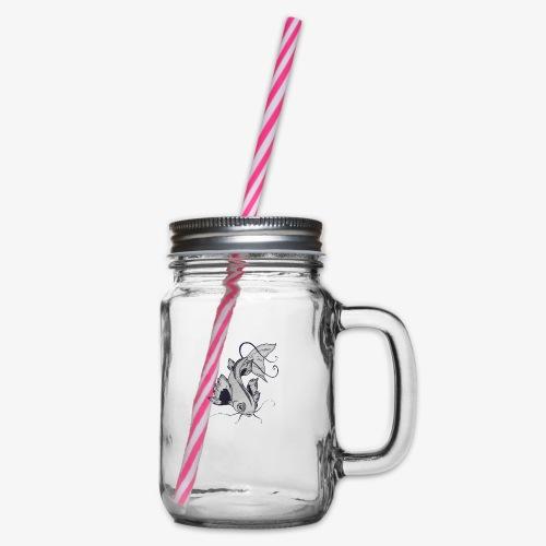 Poisson - Bocal à boisson