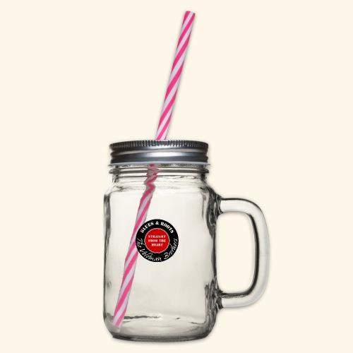 The Veldman Brothers - Drinkbeker met handvat en schroefdeksel