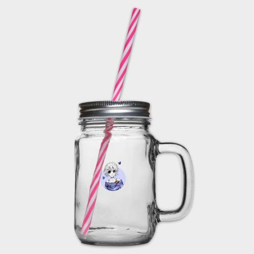 Geneworld - Sakura - Bocal à boisson