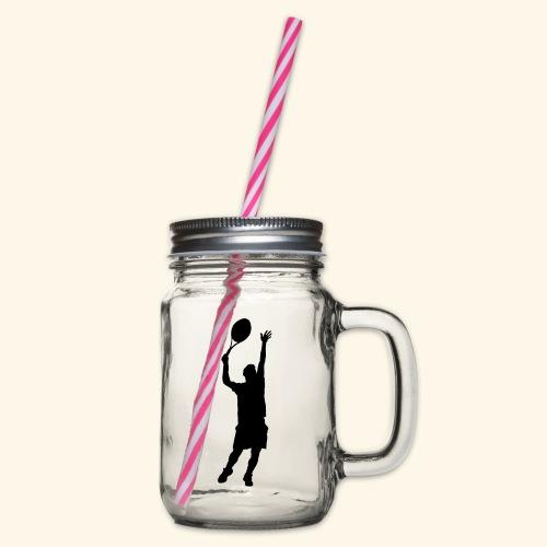 tennisman - Bocal à boisson