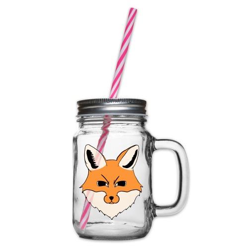 fox - Bocal à boisson