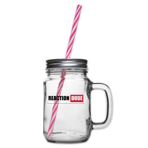 ReactionDude Gear - Bocal à boisson