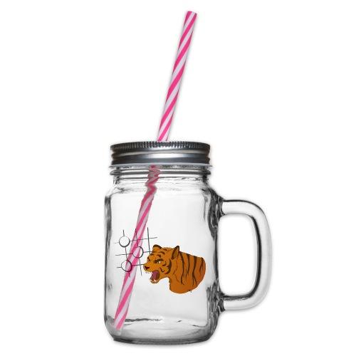 Tiger Mouth - Bocal à boisson
