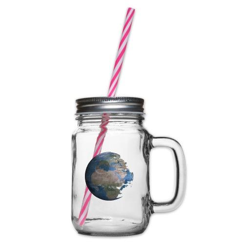 Death Earth - Bocal à boisson