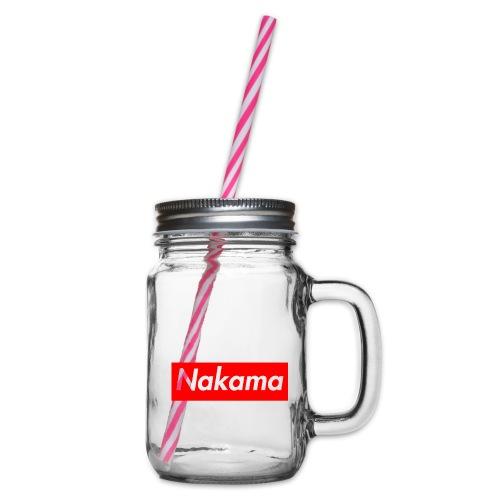 Nakama - Bocal à boisson