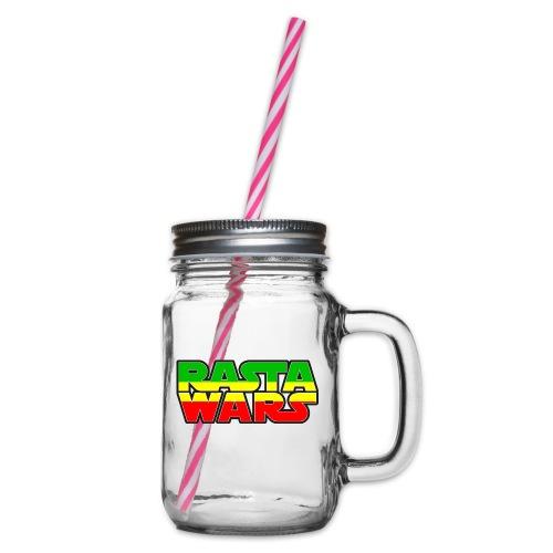 RASTA WARS KOUALIS - Bocal à boisson