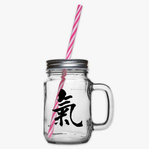 Tee-shirt KI - Bocal à boisson