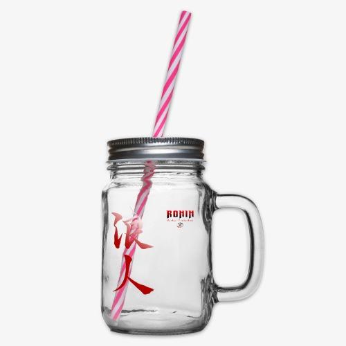 RONIN Prod tee shirt2 - Bocal à boisson