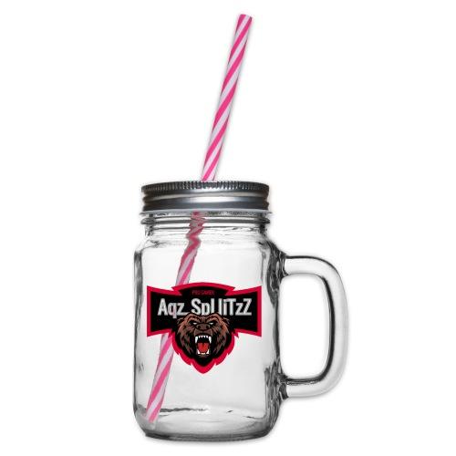 AqZ_SpLIiTzZ - Drinkbeker met handvat en schroefdeksel