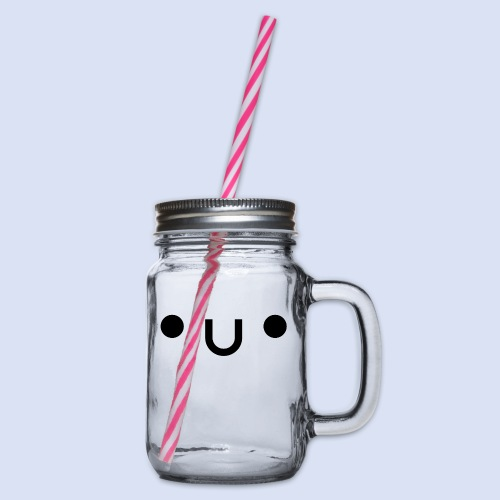 •u• - Bocal à boisson